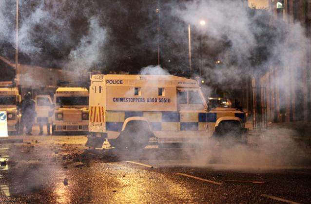 Belfast Telegraph Ardoyne 13