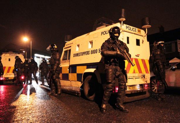 Belfast Telegraph Ardoyne 11