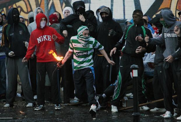 Belfast Telegraph Ardoyne Luglio 2010 34
