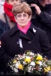 Familiare di una delle vittime della Bloody Sunday