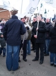 Bloody Sunday Rally 2011