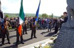 32CSM Easter Commemoration - Derry