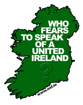 Who Fears to Speak of a United Ireland?