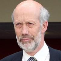 David Ford, Ministro della Giustizia