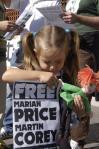 Giornata Europea per i Pows irlandesi - 8 ottobre 2011