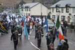 March for Justice - Bloody Sunday Commemoration 2012