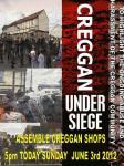 Creggan under siege