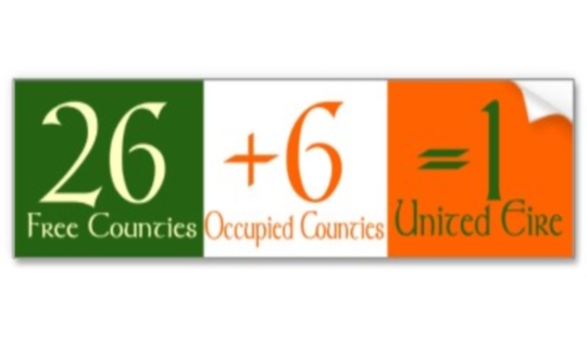 united ireland header