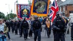 The Twelfth 2012, Ardoyne - Tyler McNally