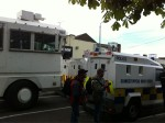 Ardoyne water cannons 2