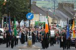 National Hunger Strike Commemoration 2012