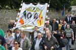 National Hunger Strike Commemoration 2012