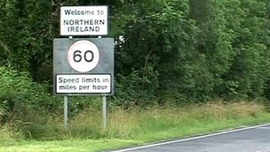 Welcome To NI