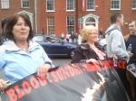 Kate e Linda Nash, Bloody Sunday - March for Justice