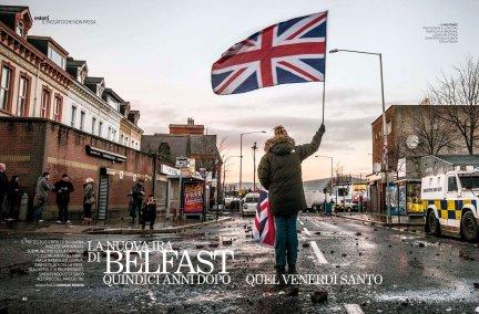 Il Venerdì di Repubblica 01022013 - Lorenzo Moscia