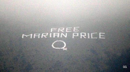 Black Mountain - Free Marian