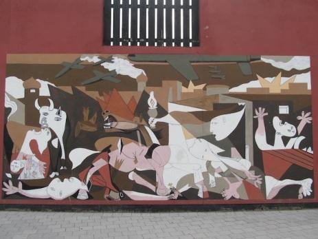 """Derry - """"Guernica"""""""