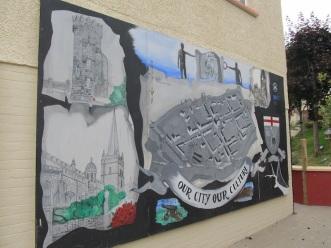 """Derrry - """"La nostra città la nostra cultura"""""""