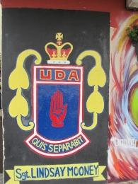 "Derry -""Ulster Defence Association""chi ci potrà separare ?"