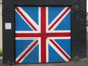 """Derry - """"Union Jack"""""""