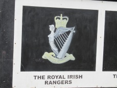 Derry - The Royal Irish Rangers