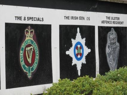 Derry - The B Specials