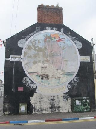 """Derry - """"The Mountjoy"""""""