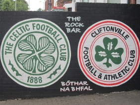 "Belfast - ""Celtic and Cliftonville"""