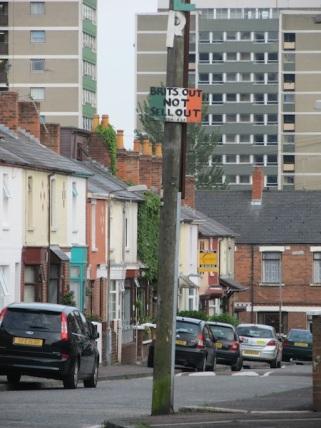 Belfast - Signs...