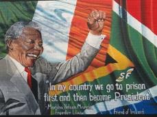 """Belfast - """"Nelson Mandela"""""""