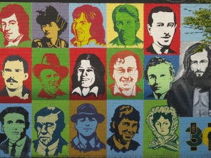 Belfast - Terence MacSwiney details