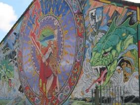 """Belfast - """"Motivi Celtici"""""""