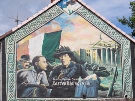 """Belfast - """"Easter rising 1916"""""""
