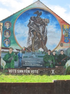 Belfast - Jim Bryson e Patrick Mulvenna IRA vol.