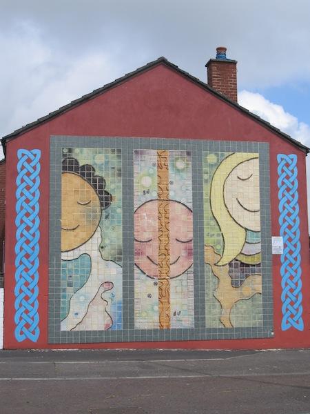 Belfast - Family
