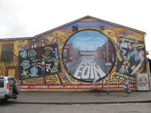 "Belfast - ""Ardeoin"""