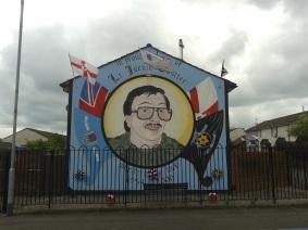 """Belfast - UDA Lt. Jackie Coulter"""""""