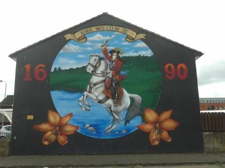 """Belfast - """"King William III"""""""
