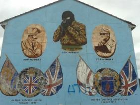 """Belfast - """"UDU e UDA"""""""