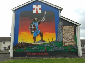 """Belfast - """"Cuchulainn"""""""