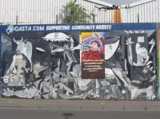 """Belfast - """"Guernica"""""""