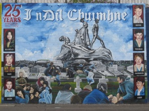 "Belfast - ""Milltown Massacre"""