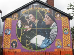 """Belfast - """"New Lodge massacre"""""""