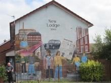 "Belfast - ""New Lodge 2000"""