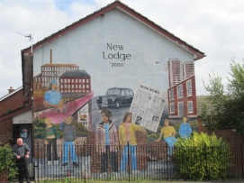 "Belfast - ""New Lodge 2000"""