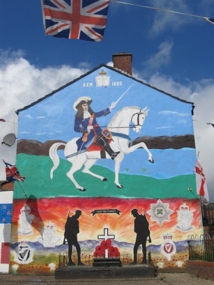 "Belfast - ""Remember 1690"""