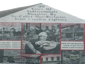 Belfast - Innocent massacre