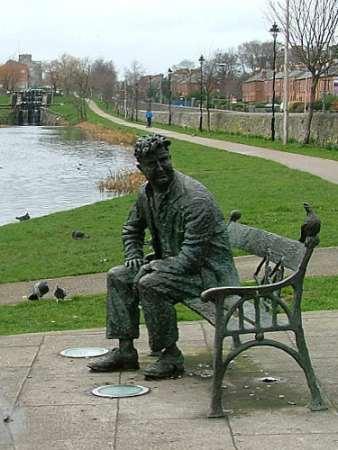 statue_brendan_behan