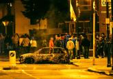 Castlereagh Street troubles 26/08/2014