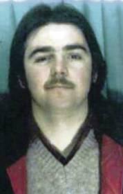 Brendan Megraw